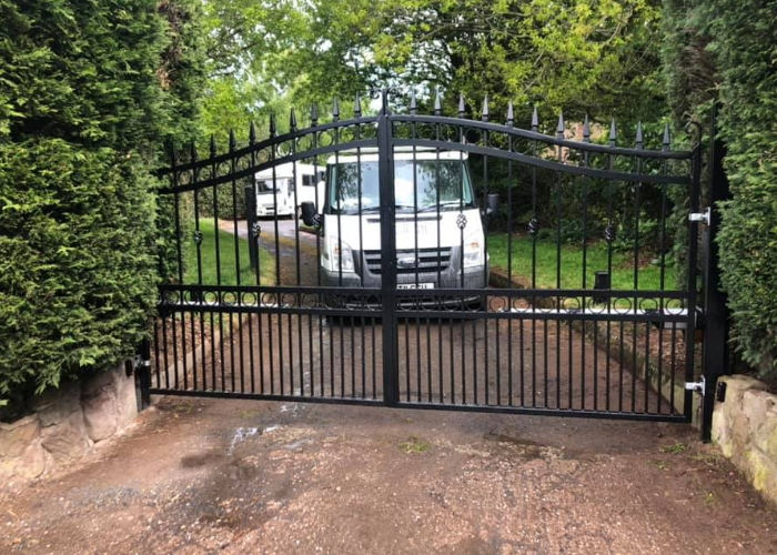 Automated Gate Company Emergency Callouts